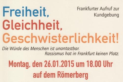 Frankfurt2gegenRassismus26.Jan2015